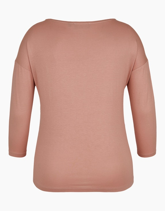 Bexleys woman Shirt mit Steinmotiv | ADLER Mode Onlineshop