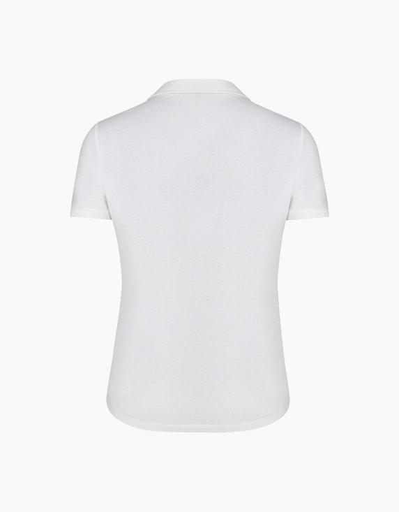 Bexleys woman Basic Poloshirt | ADLER Mode Onlineshop