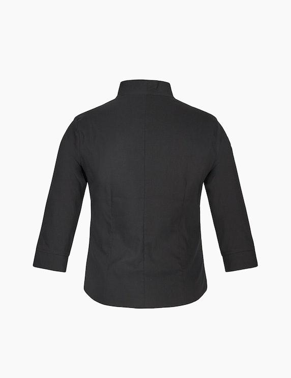 Bexleys woman Business-Bluse mit Kelchkragen   ADLER Mode Onlineshop