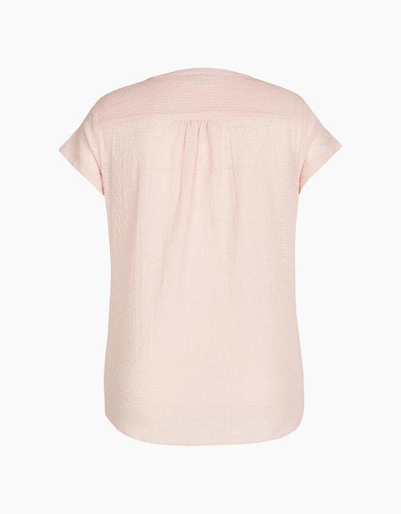 Bexleys woman leichte Baumwoll-Bluse in Schlupfform | ADLER Mode Onlineshop