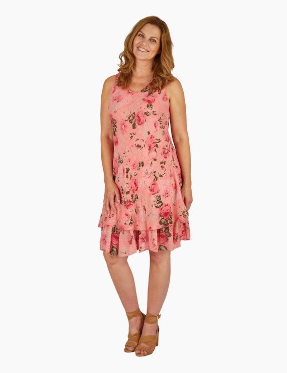 Sansibar Pantolette in Rosé | ADLER Mode Onlineshop
