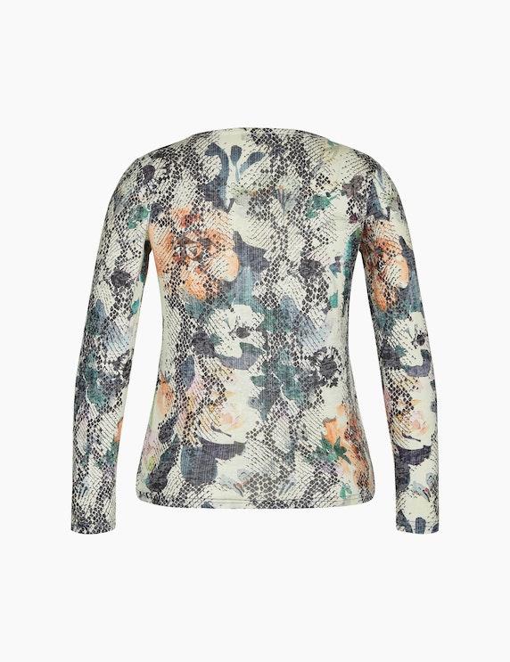 Bexleys woman Langarmshirt in Bourn-Out-Qualität | ADLER Mode Onlineshop