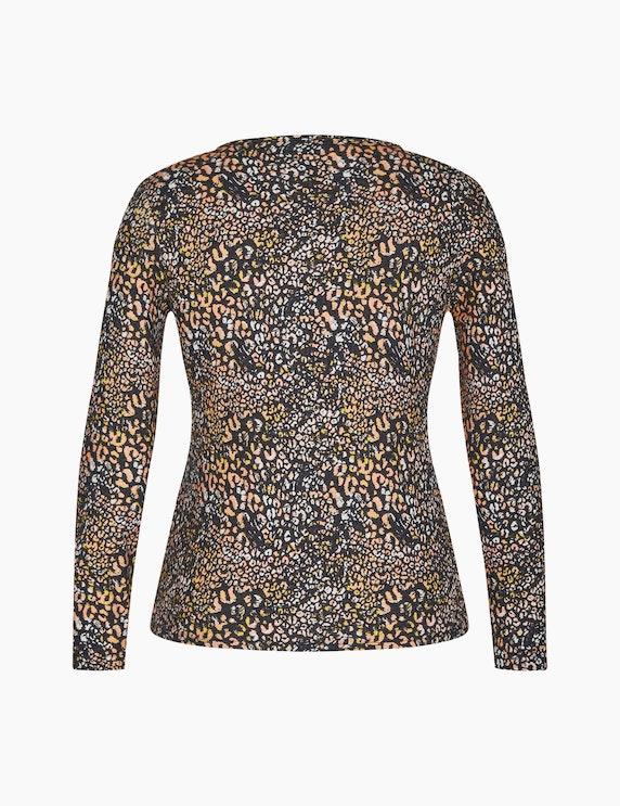 Bexleys woman Flauschiges Blusen-Shirt | ADLER Mode Onlineshop