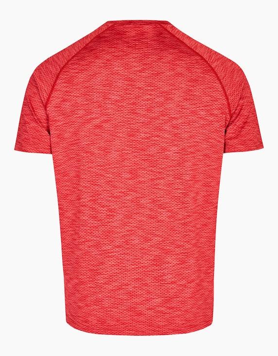 Fit&More Trainings-Shirt in Mesh   ADLER Mode Onlineshop