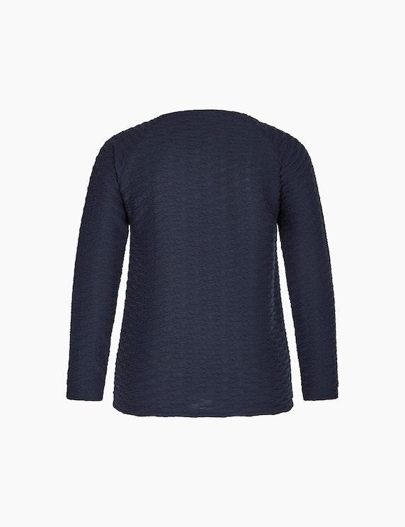 CHOiCE Shirt mit Struktur | ADLER Mode Onlineshop