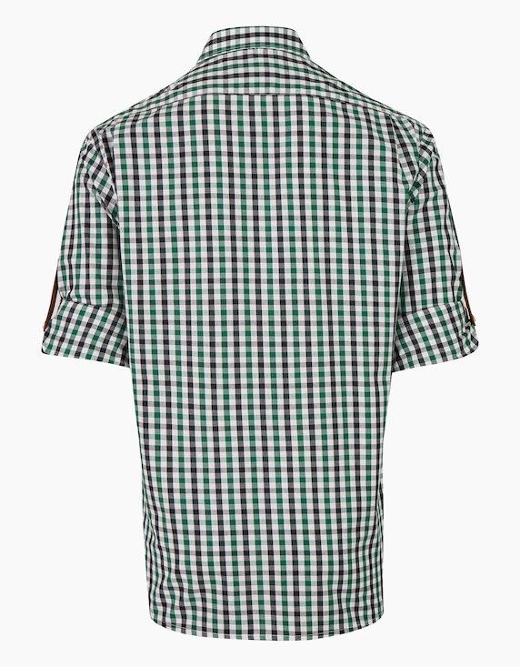 Orbis kariertes Trachtenhemd   ADLER Mode Onlineshop