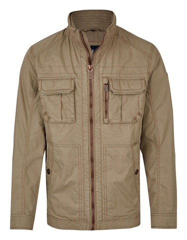 Produktbild zu Baumwoll Jacke von Bexleys man