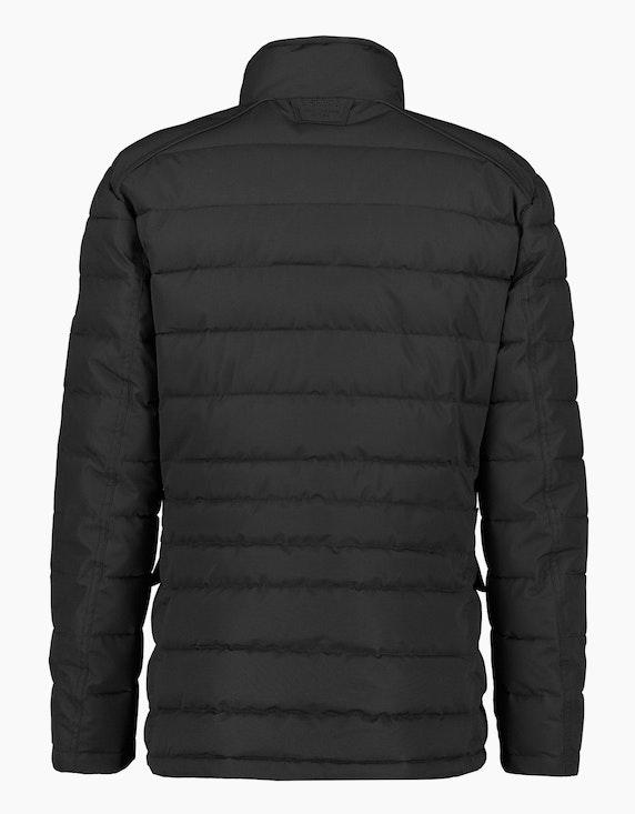 Lerros Fieldjacket in Steppoptik | ADLER Mode Onlineshop