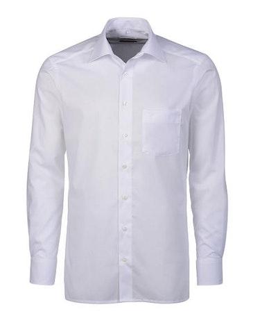 Produktbild zu <strong>Dresshemd mit langen Ärmeln</strong>MODERN FIT von Marvelis