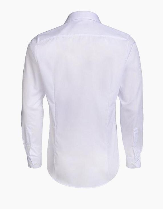 Marvelis Dresshemd uni, BODY FIT | ADLER Mode Onlineshop