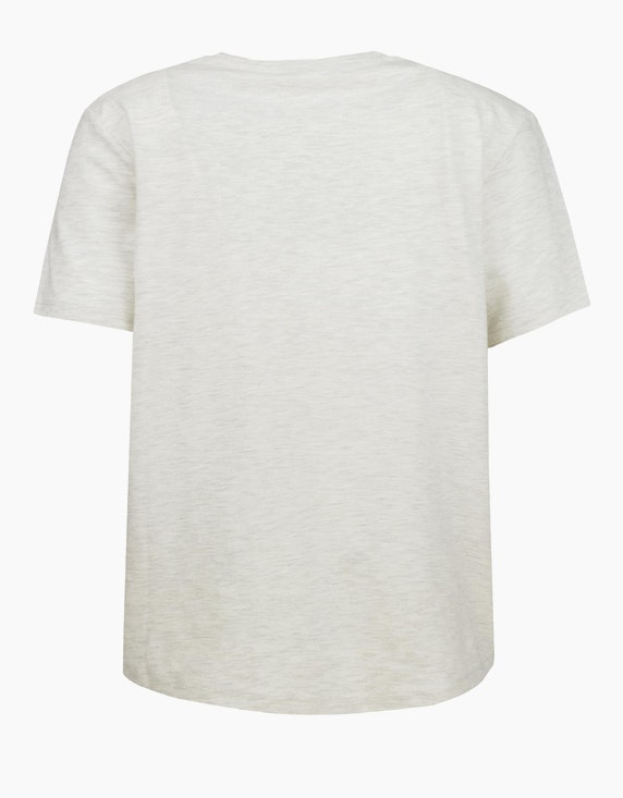 Tom Tailor Boys T-Shirt mit Front-Druck   ADLER Mode Onlineshop