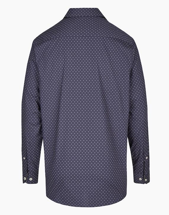 Bexleys man Freizeithemd mit Print in bügelfreier Qualität, REGULAR FIT | ADLER Mode Onlineshop