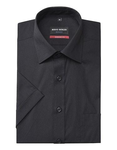 Produktbild zu <strong>Dresshemd mit kurzen Ärmlen</strong>MODERN FIT von Bernd Berger
