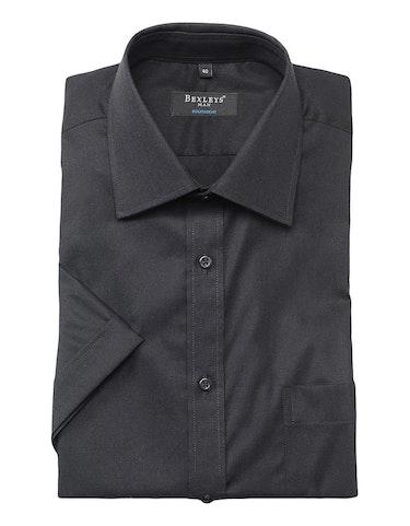 Produktbild zu <strong>Klassisches Kurzarmhemd</strong>REGULAR FIT von Bexleys man