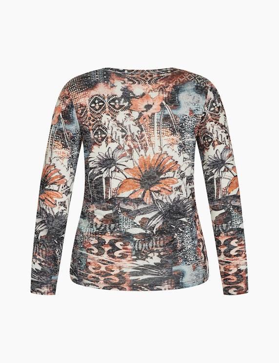 Bexleys woman Langarmshirt in Bourn-Out-Qualität   ADLER Mode Onlineshop