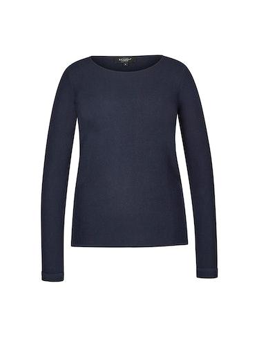 Produktbild zu Einfarbiger Pullover von Bexleys woman