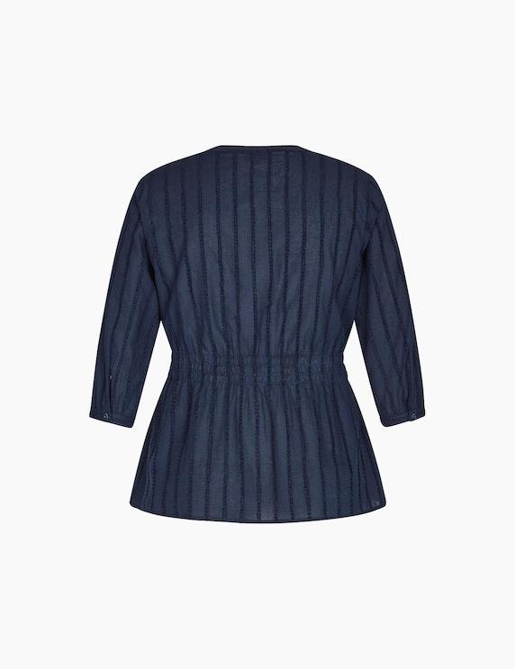 Bexleys woman Bluse mit Schößchen | ADLER Mode Onlineshop