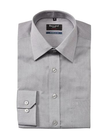 Produktbild zu <strong>Klassisches Dresshemd mit langen Ärmeln</strong>REGULAR FIT von Bexleys man