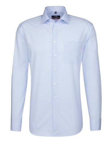 Produktbild zu <strong>Kariertes Dresshemd im Vichy-Karo</strong>MODERN FIT von Seidensticker