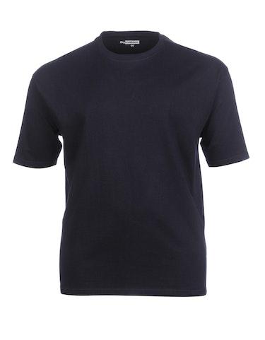 Produktbild zu Basic T-Shirt Rundhalsausschnitt von Big Fashion