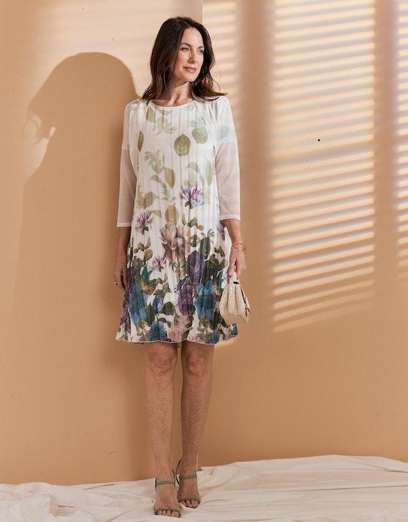 Bexleys woman Mesh-Bolero | ADLER Mode Onlineshop