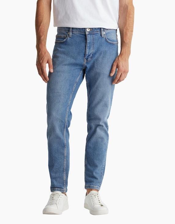 Esprit EDC Stretch-Jeans mit Organic Cotton   ADLER Mode Onlineshop