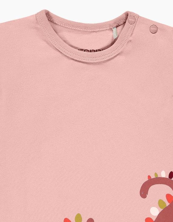 Esprit Baby Girls Langarmshirt mit Dino-Print | ADLER Mode Onlineshop
