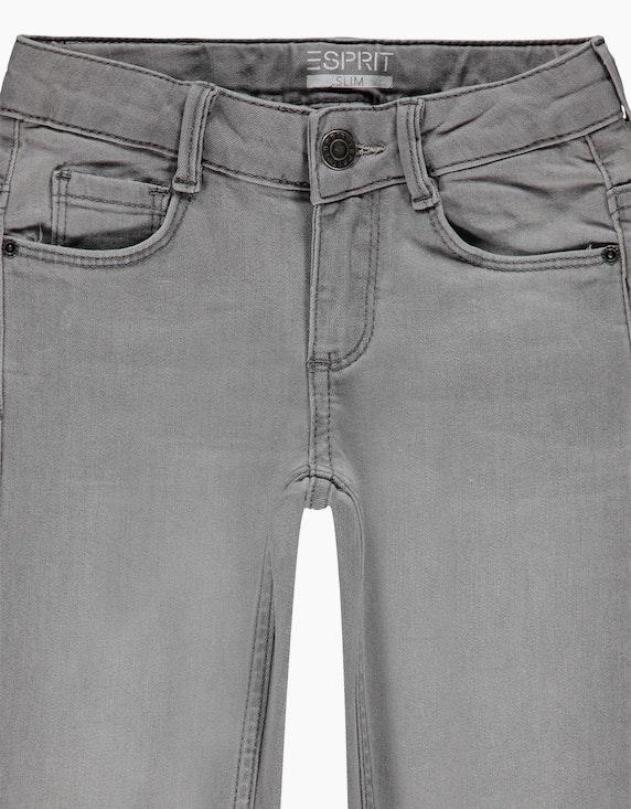 Esprit Mini Girls 5-Pocket-Jeans in unterschiedlichen Weiten   ADLER Mode Onlineshop