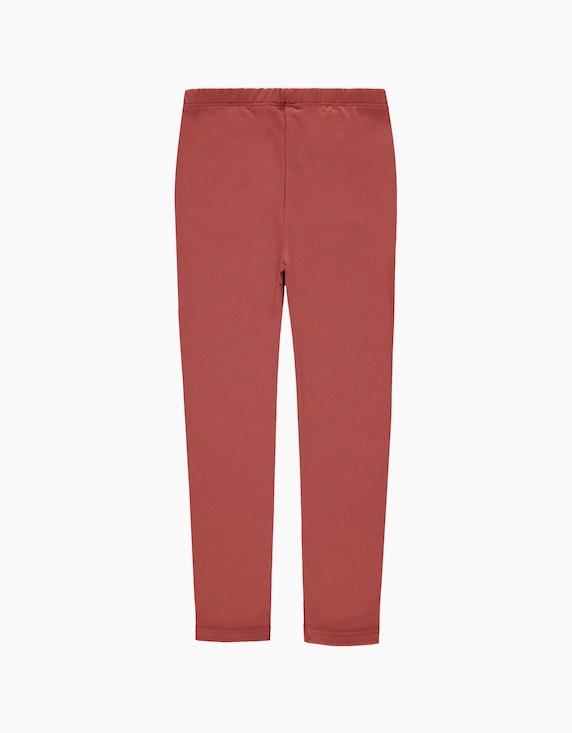 Esprit Mini Girls Basic-Leggings aus Baumwoll-Stretch   ADLER Mode Onlineshop