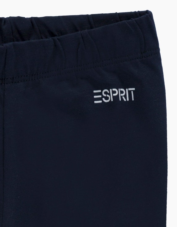 Esprit Mini Girls Leggings aus Baumwoll-Stretch   ADLER Mode Onlineshop