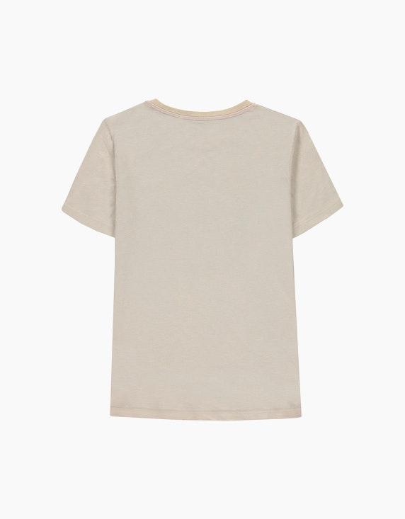 Esprit Boys Baumwoll-T-Shirt mit Statement-Print   ADLER Mode Onlineshop