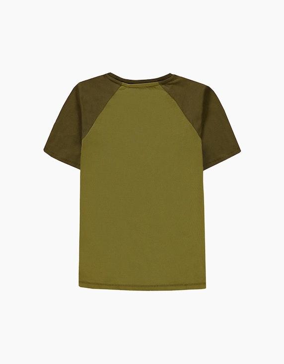 Esprit Boys T-Shirt mit Logo-Print   ADLER Mode Onlineshop