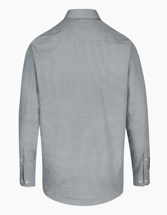 Bexleys man Freizeithemd mit Stickerei, REGULAR FIT | ADLER Mode Onlineshop