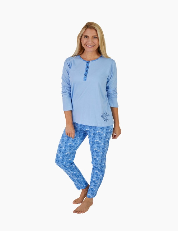 NORMANN Pyjama | ADLER Mode Onlineshop