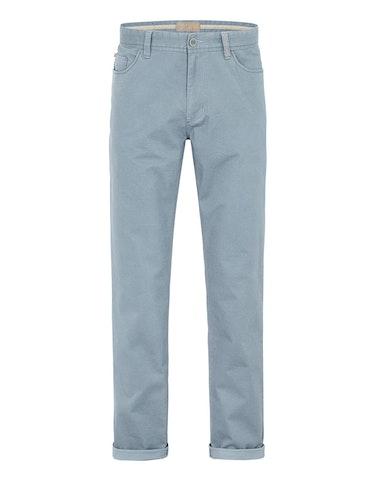 Produktbild zu 5-Pocket Jeans mit Stretchanteil von Big Fashion