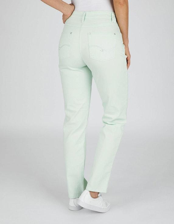 "Bexleys woman Jeans ""Sandra"" in Sommerfarben | ADLER Mode Onlineshop"