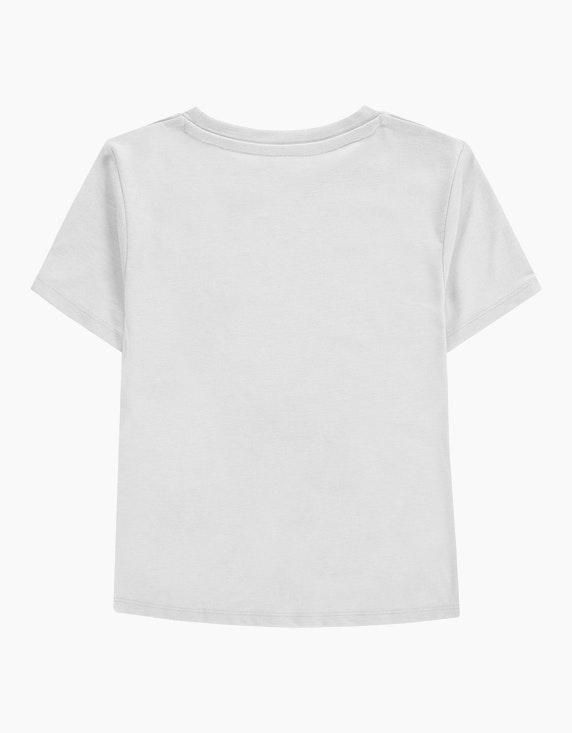 Tom Tailor Boys T-Shirt mit Motto-Druck   ADLER Mode Onlineshop
