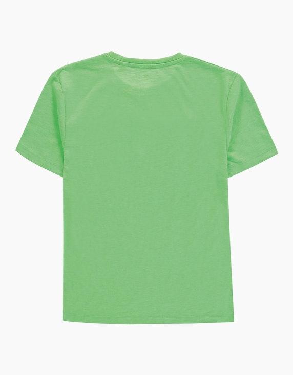 Tom Tailor Boys T-Shirt mit Teilungsnähten   ADLER Mode Onlineshop