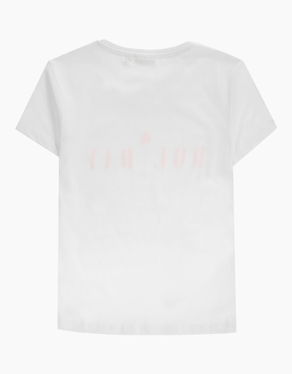 Tom Tailor Girls T-Shirt mit Letter-Print   ADLER Mode Onlineshop