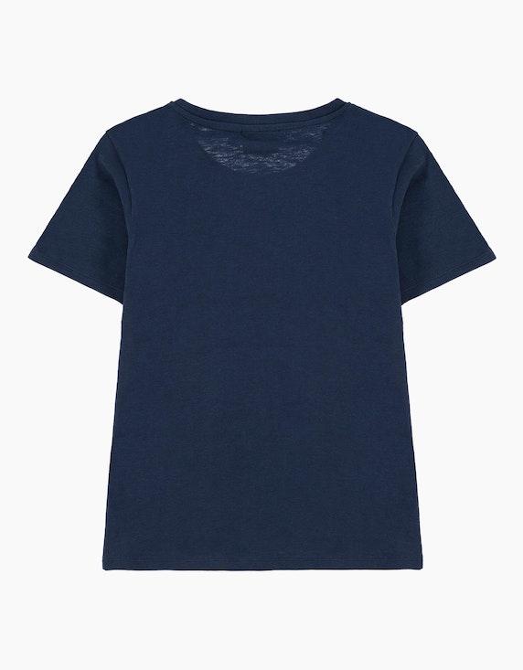 Tom Tailor Girls T-Shirt mit Wording-Print | ADLER Mode Onlineshop
