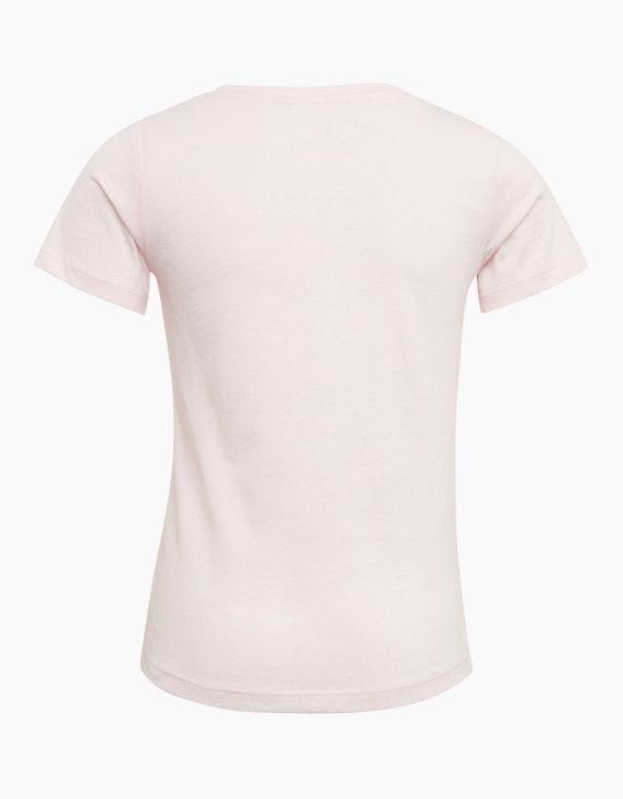 Tom Tailor Mini Girls T-Shirt mit Kirsch-Print | ADLER Mode Onlineshop
