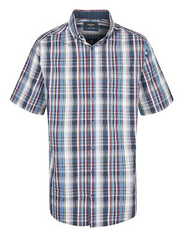 Produktbild zu <strong>Schickes Freizeithemd im Karo-Dessin</strong>REGULAR FIT von Bexleys man