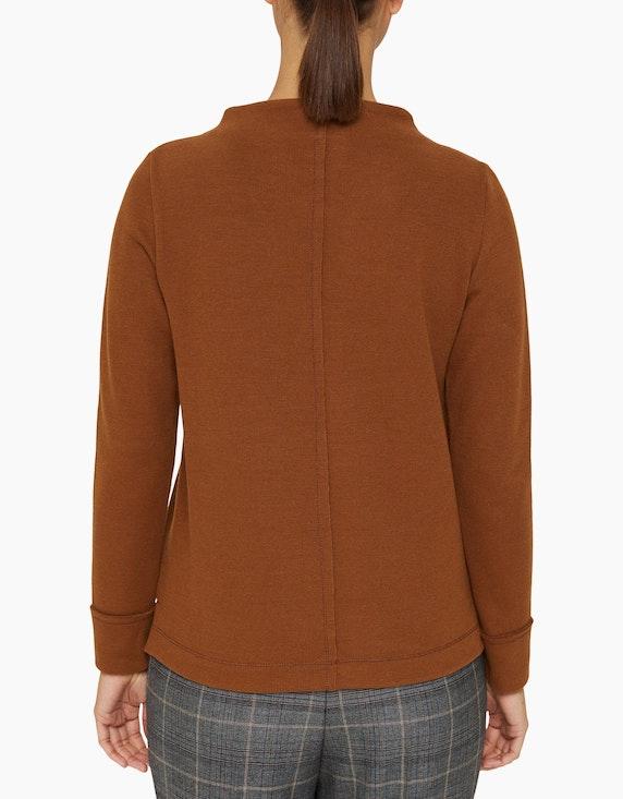 Esprit Sweatshirt mit Stehkragen | ADLER Mode Onlineshop