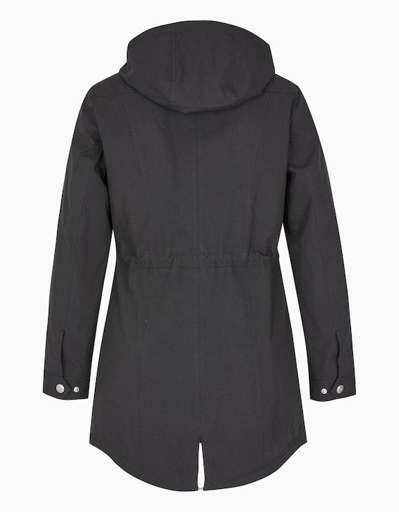 Eibsee Softshell-Jacke mit Taillentunnelzug | ADLER Mode Onlineshop