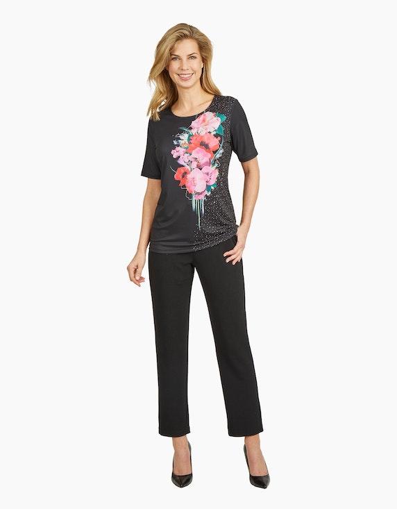 KS. selection Shirt mit Front-Motiv | ADLER Mode Onlineshop