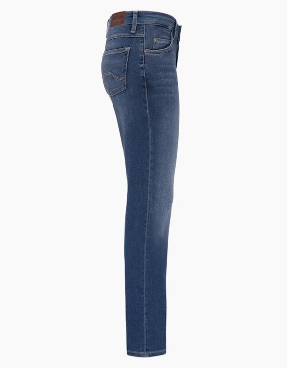 "MUSTANG Jeans ""Rebecca"" im 5-Pocket-Style | ADLER Mode Onlineshop"