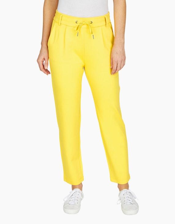 Bexleys woman Joggpants mit Bundfalten   ADLER Mode Onlineshop