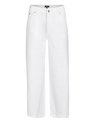 Produktbild zu Jeans-Culotte in einer 7/8-Länge von Via Cortesa