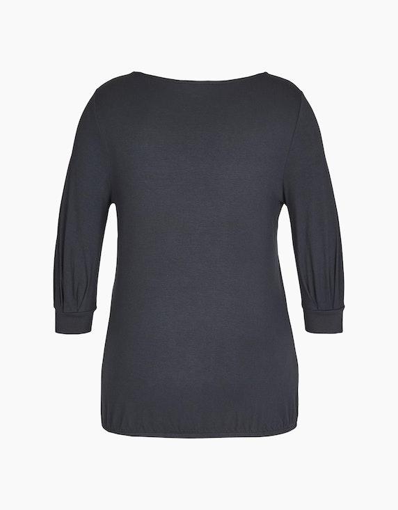 Bexleys woman Shirtbluse mit Ballonärmeln | ADLER Mode Onlineshop