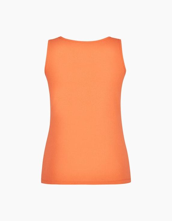 Bexleys woman Basic Top aus Organic Cotton | ADLER Mode Onlineshop